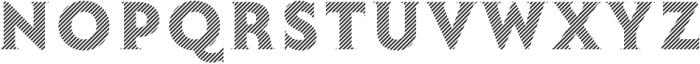 Lumiere Eight otf (400) Font LOWERCASE