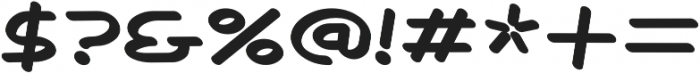 Lupor otf (400) Font OTHER CHARS