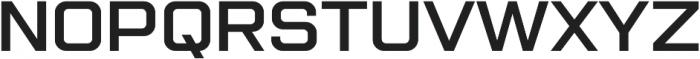 Lustra Text Regular otf (400) Font UPPERCASE
