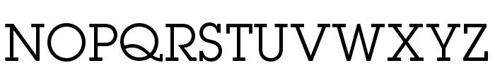 LubalinGraphStd-Book Font UPPERCASE