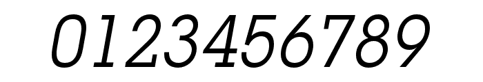 LubalinGraphStd-BookCondObl Font OTHER CHARS