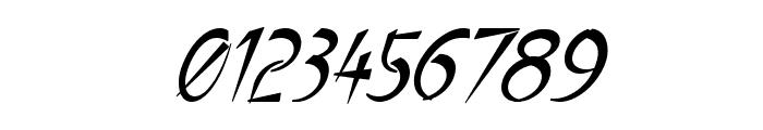 Luteous Aublikus Font OTHER CHARS