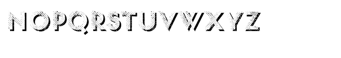 Lumier Texture Washed In Font LOWERCASE