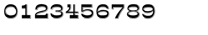 Luxor Pro Regular Font OTHER CHARS