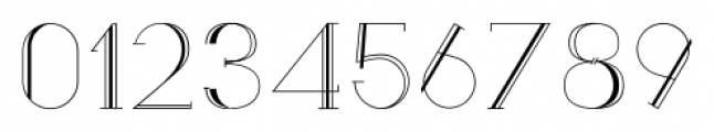 Lunar9 Regular Font OTHER CHARS