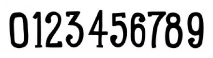 LunchBox Slab Regular Font OTHER CHARS