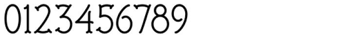 LU LU Regular Font OTHER CHARS