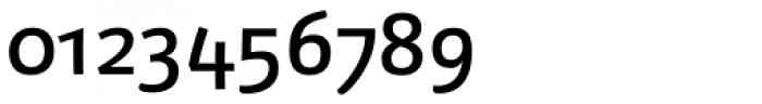 Luba Pro Cyrillic Medium Font OTHER CHARS