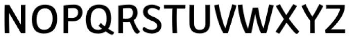 Luba Pro Cyrillic Medium Font UPPERCASE