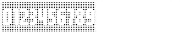 Lucecita Maniac Background Font OTHER CHARS