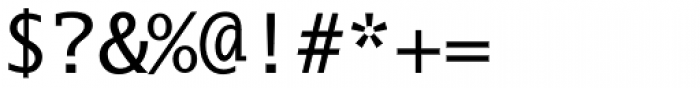 Lucida Sans Typewriter M Roman Font OTHER CHARS