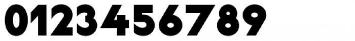 Lucifer Sans Expanded Black Font OTHER CHARS