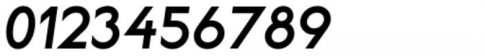 Lucifer Sans SemiExpanded Medium Italic Font OTHER CHARS