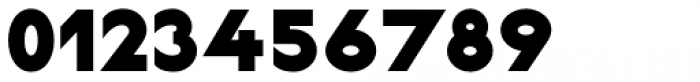 Lucifer Sans Wide Black Font OTHER CHARS