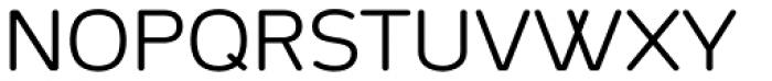 Lucy Samuels Medium Font UPPERCASE
