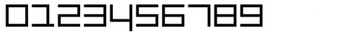 Luggage Light Font OTHER CHARS
