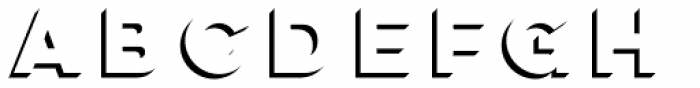 Lulo Clean Two Bold Font LOWERCASE