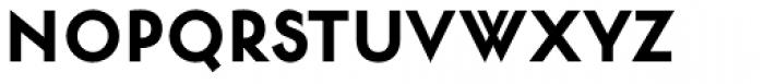 Lumier Bold Font LOWERCASE