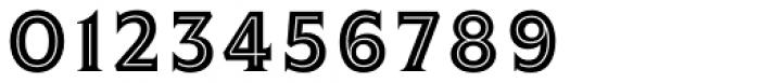 Lumiere Twelve Font OTHER CHARS