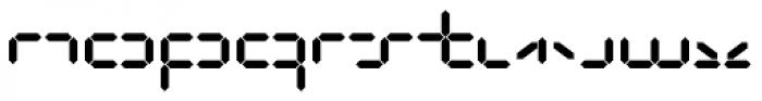Luna 10 AOE Font LOWERCASE