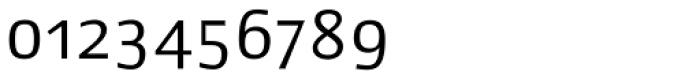 Lupa Sans Pro Regular Font OTHER CHARS