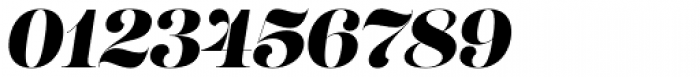 Lust Pro No5 Italic Font OTHER CHARS