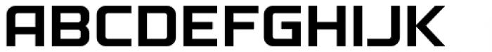 Lustra Medium Font UPPERCASE