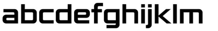 Lustra Medium Font LOWERCASE