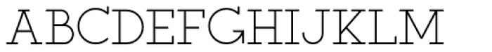 Luxury Home Medium Font UPPERCASE