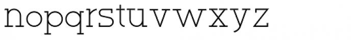Luxury Home Medium Font LOWERCASE
