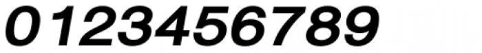 Luzaine Heavy Italic Font OTHER CHARS