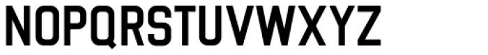 Luzern Bold Font UPPERCASE