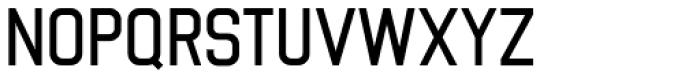 Luzern Medium Font UPPERCASE