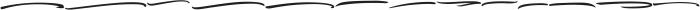 Lydiani Swash otf (400) Font LOWERCASE