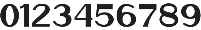 Lyon Sans otf (400) Font OTHER CHARS