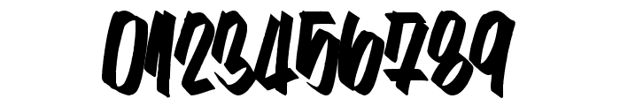 LYNA KETY Font OTHER CHARS