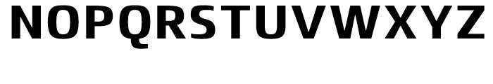 Lytiga Black Font UPPERCASE