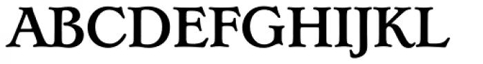 Lynton BQ Bold Font UPPERCASE