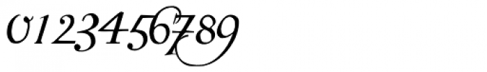 Lyonesse Font OTHER CHARS