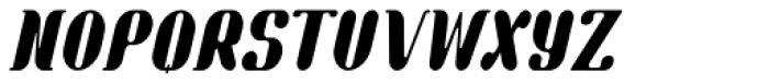 Lyps Small Font UPPERCASE