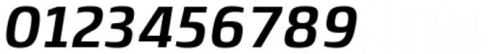 Lytiga Pro Bold Italic Font OTHER CHARS