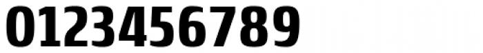 Lytiga Pro Condensed Black Font OTHER CHARS