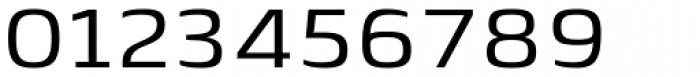 Lytiga Pro Extended Medium Font OTHER CHARS