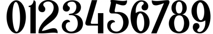 Möfita font 2 Font OTHER CHARS