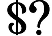 Möfita font 3 Font OTHER CHARS