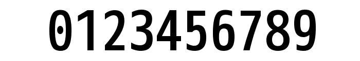 M+ 2m medium Font OTHER CHARS
