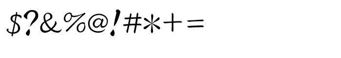 M HG Hagoromo T HK Light Font OTHER CHARS