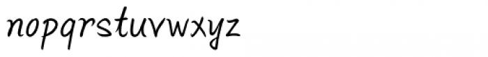 M Banquet P PRC Medium Font LOWERCASE