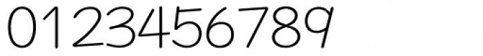 M Felt Pen HK Semi Medium Font OTHER CHARS