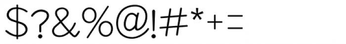 M Felt Pen PRC Semi Medium Font OTHER CHARS